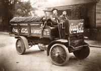 Boissons gazeuses Coca-Cola