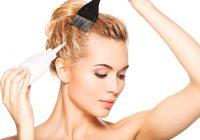 Como obter cores pastel lindas ou prateadas no cabelo sem danificá-lo