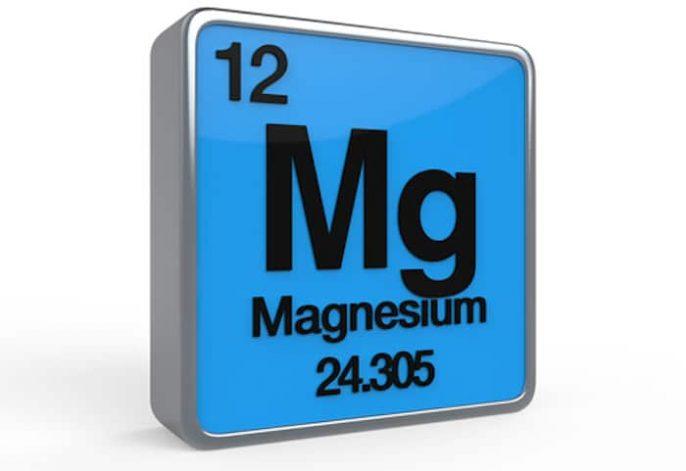 لماذا المغنيسيوم المعروف باسم معجزة المعدنية؟