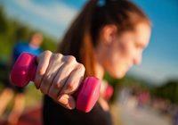 Cardio vs Gewichtheben