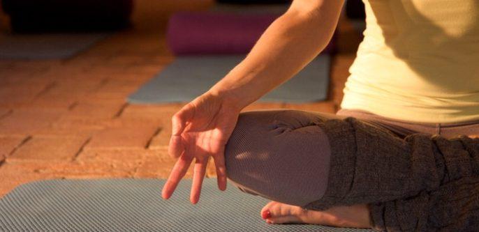 Información general del yoga