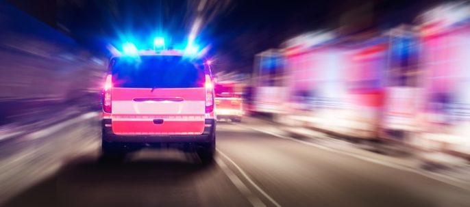 Ein schwerwiegender 911-Fehler: Was passiert, wenn Sie versuchen, über ein Mobiltelefon auf Notdienste zuzugreifen?