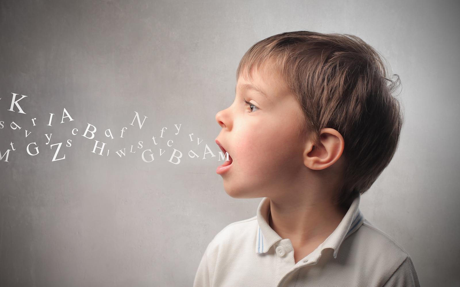 Selektivno mutism pri otrocih: 'Las palabras se atascan en la garganta'