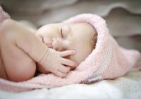 Warum könnten wir falsch über eine Geburt nachdenken?