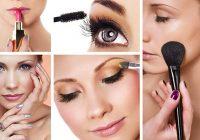 Rutinas diarias de maquillaje, edición económinca.