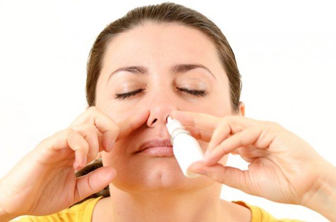 Nasentropfensucht