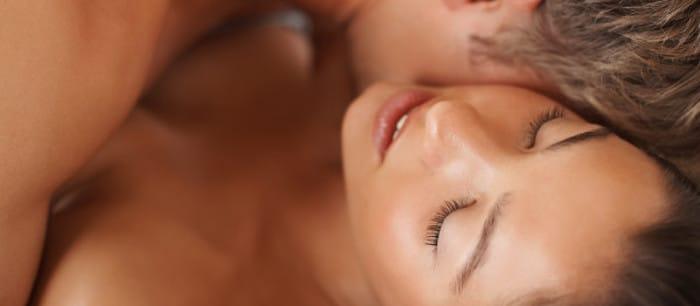 As zonas erógenas e resposta sexual