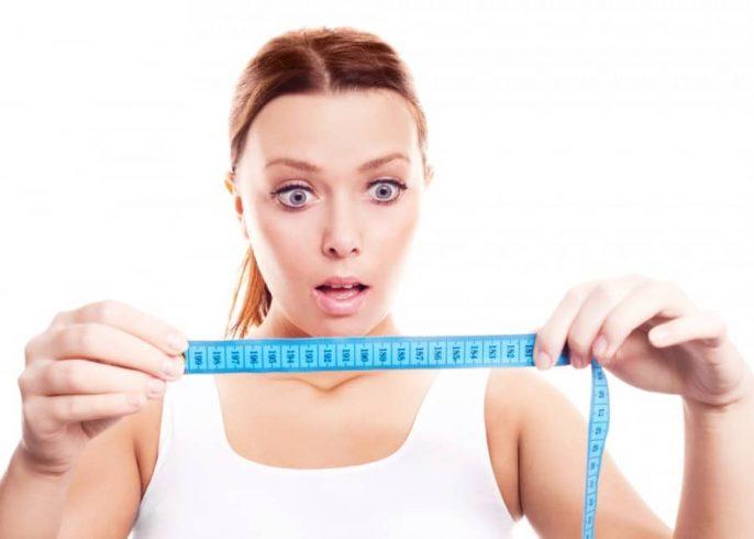 Causes de la prise de poids