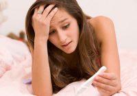 ¿Se puede abortar un embarazo precoz naturalmente en casa?