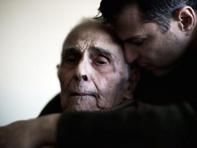 Alzheimer-Krankheit