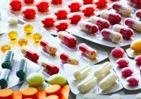 Die Gefahren von rezeptfreien Schmerzmitteln