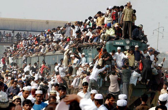 El cáncer oral en la India