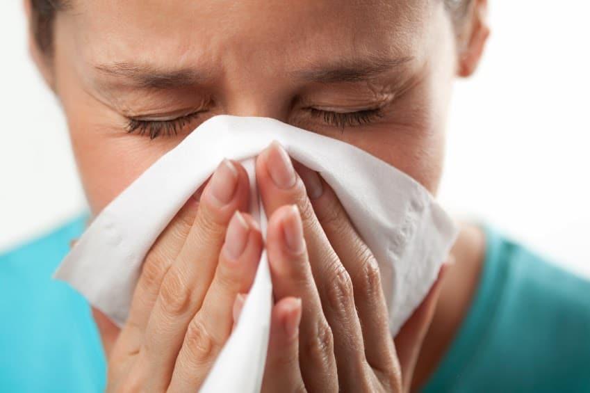Attraper un rhume, C'est plus compliqué que vous le pensez