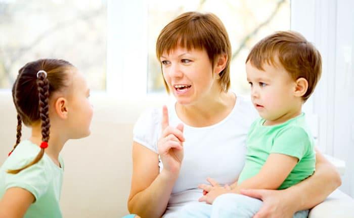 Comment communiquer efficacement avec leurs enfants