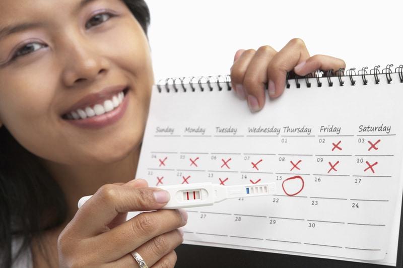 当性交后做早孕检测试纸是可取?