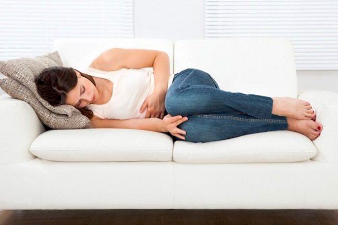 Douleur abdominale: est-ce grave ou non?