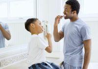 ما هي الطريقة الصحيحة لتنظيف أسنانك؟
