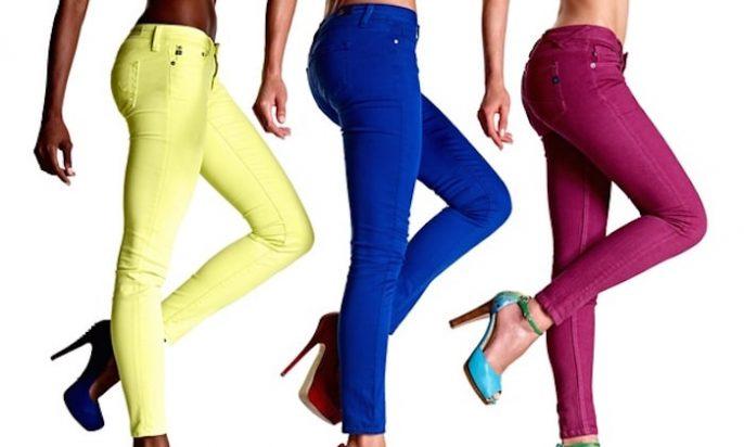 Insalubres tendencias de moda: Cuando la moda es mala para usted