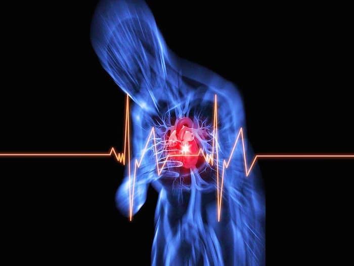 眼科: 你的医生不会总是治愈心脏病发作