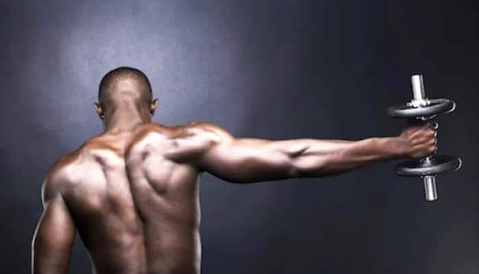 Fazer o levantamento de peso tem um impacto sobre o crescimento?