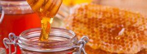 Mise en garde: Pas tout miel est naturel et sain