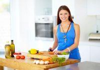 ¿Puede perder peso de forma saludable en un plan de dieta de calorías 1200?