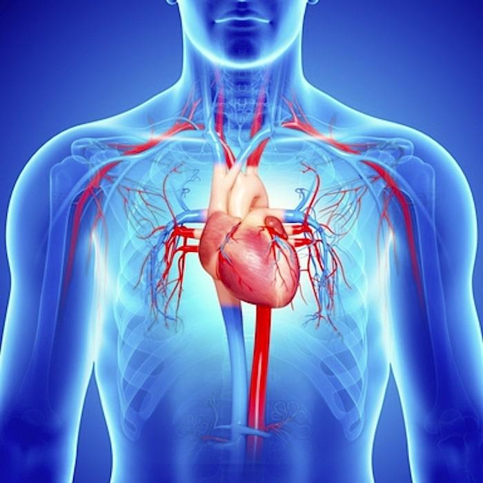 दिल की विफलता के लक्षण और कारण