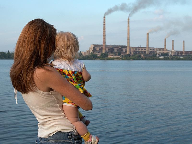 Le diabète gestationnel peut être causé par la pollution atmosphérique?