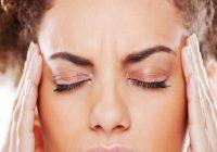 O diagnóstico de uma dor aguda na cabeça