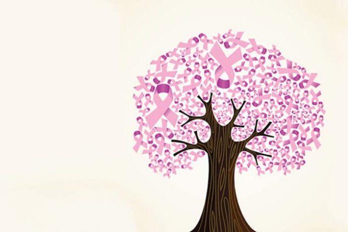 El cáncer de mama no es sólo una enfermedad: Tipos de cáncer de mama