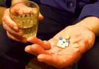 الكوديين والكحول