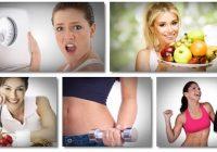 Planes de dieta para las mujeres: ¿Lo que una mujer necesita saber sobre la pérdida de peso?