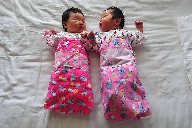 Kitajska, Odstrani politiko omejevanja večina družin, ki imajo samo enega otroka