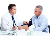 Was Ihr Blutdruck über Ihre Gesundheit aussagen kann