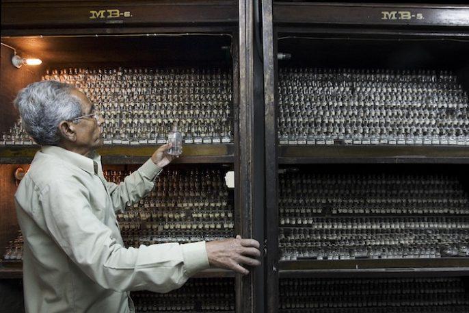 ¿Serán los remedios homeopaticos pronto una cosa del pasado en el Reino Unido?