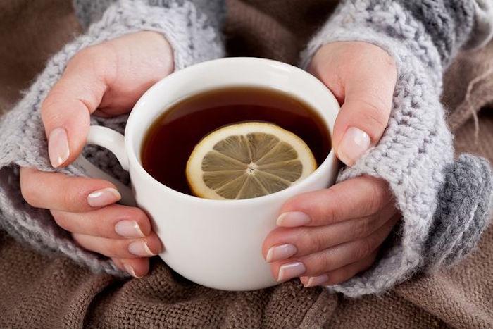 腹泻的救援: 10 自然疗法治疗腹泻