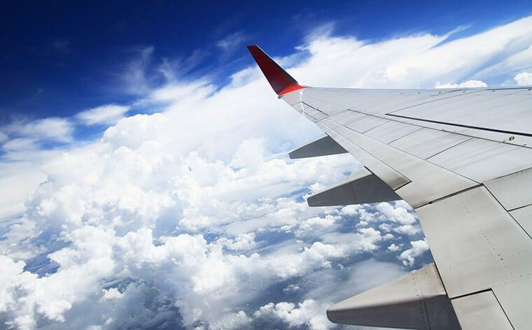 Kako se izogniti Jet lag