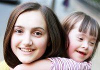 Kindererziehung mit Down-Syndrom: Was können Sie erwarten?