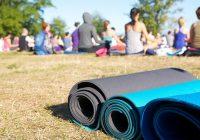 O que o yoga pode ensinar a todos que o praticam