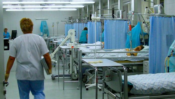 Vraiment Healthcare tombe en Russie et aux Etats-Unis?