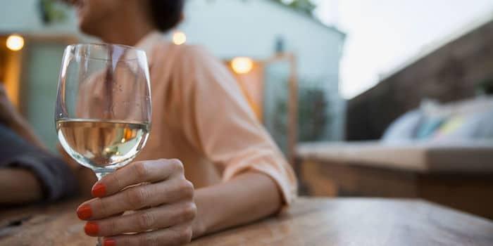 शराब पीने के बाद जोरदार का सबसे सामान्य कारणों