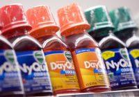 Können NyQuil und Ibuprofen gleichzeitig eingenommen werden?