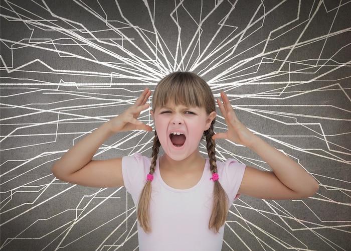 La cause de la colère et la façon de les arrêter à temps