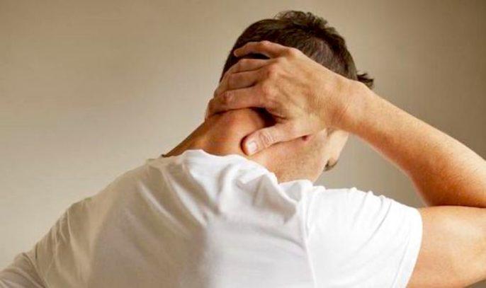 Causas de la sensación de ardor en la cabeza, el cuello y los brazos