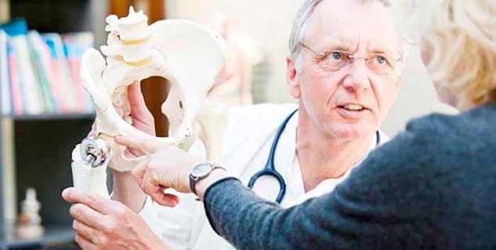 Stopnjo preživetja raka kosti