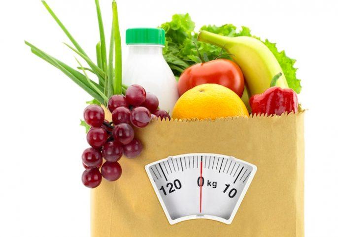 SOP - dieta y la insensibilidad a la insulina