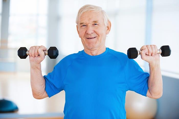 El ejercicio para mantener su cerebro joven