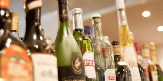 El alcohol y el cáncer: la bebida en su propio riesgo