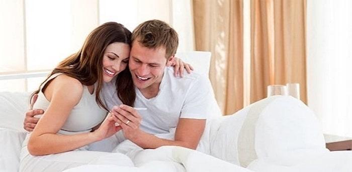 Tomber enceinte avec des règles irrégulières