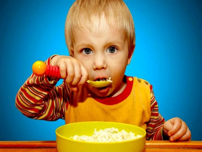 Auch Kinder haben Essstörungen: Kann Ihr Kind an Anorexie, Bulimie oder Essstörungen leiden?